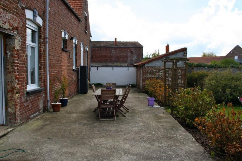 Sale house / villa Aire sur la lys 218925€ - Picture 8