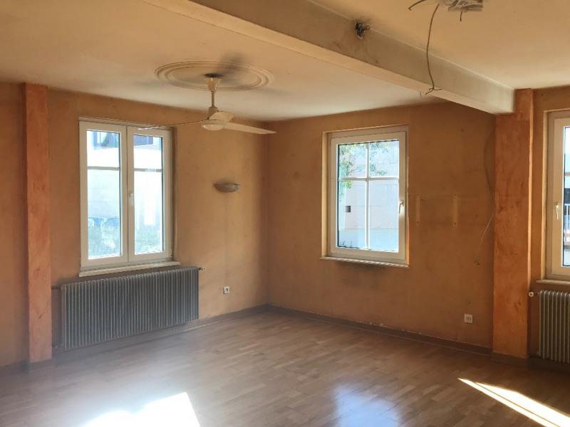 Sale house / villa Hoerdt 220000€ - Picture 4