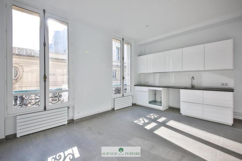 Rental apartment Paris 8ème 8148€ CC - Picture 4