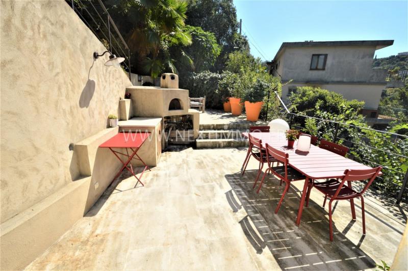 Venta  casa Menton 540000€ - Fotografía 8