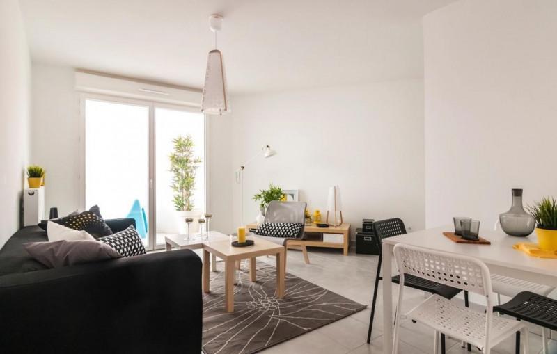 T2 neuf 44 m² argoulets