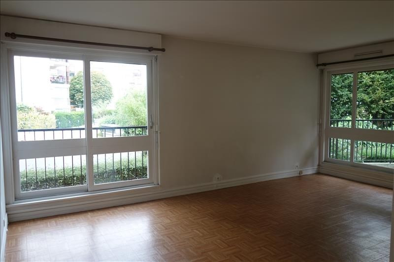 Rental apartment Le chesnay 1 220€ CC - Picture 2