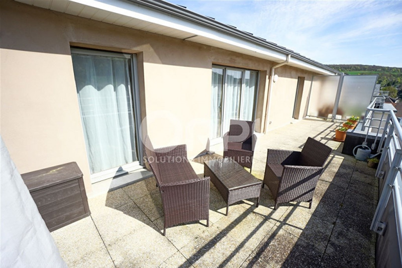 Sale apartment Les andelys 325 000€ - Picture 3