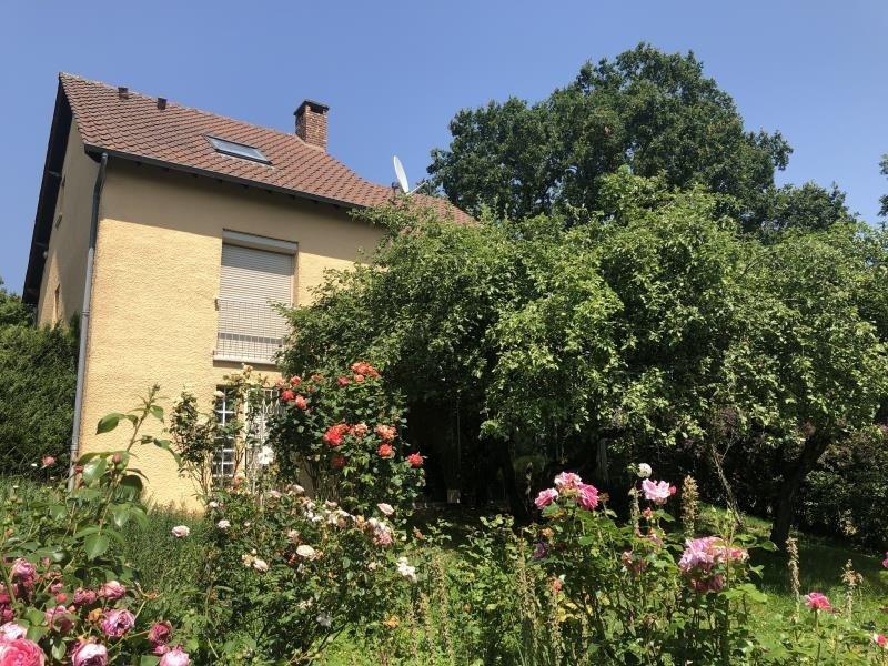 Sale house / villa Vauhallan 598000€ - Picture 8