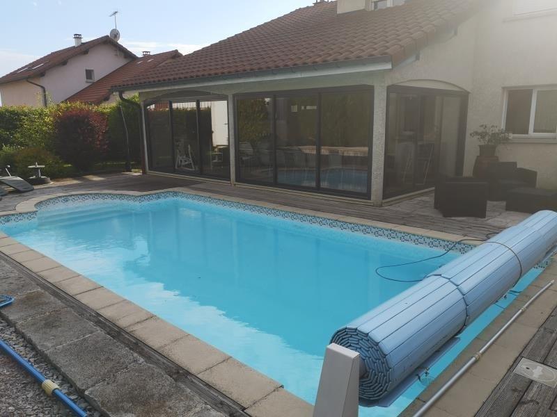 Sale house / villa Proche chavannes sur suran 235000€ - Picture 9