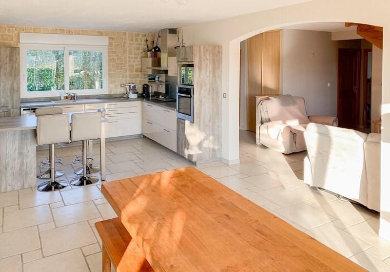 Sale house / villa Fierville bray 285000€ - Picture 4