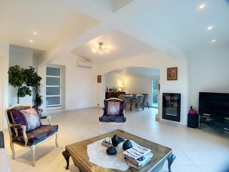 Vente maison / villa La turbie 800000€ - Photo 5