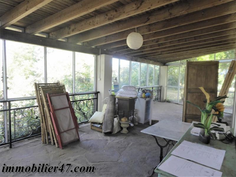 Verkoop  huis Sainte livrade sur lot 119900€ - Foto 8