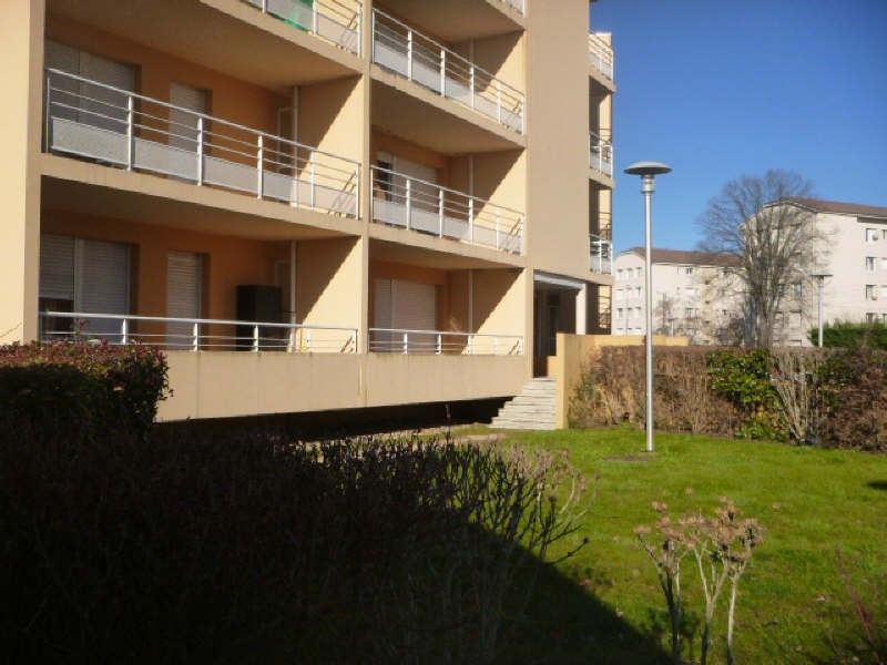Location appartement Pau 476€ CC - Photo 6