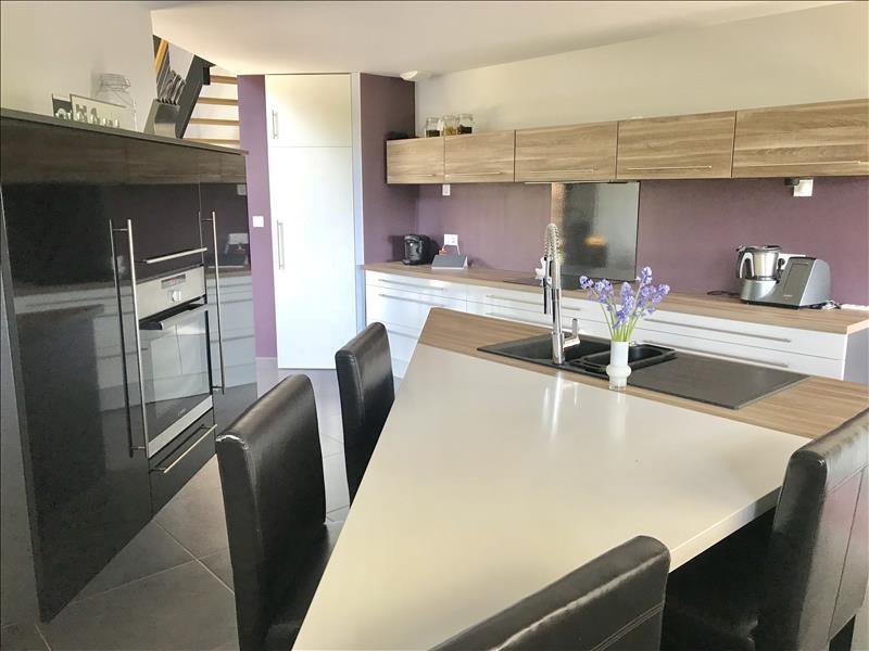 Vente maison / villa Bressuire 325730€ - Photo 6
