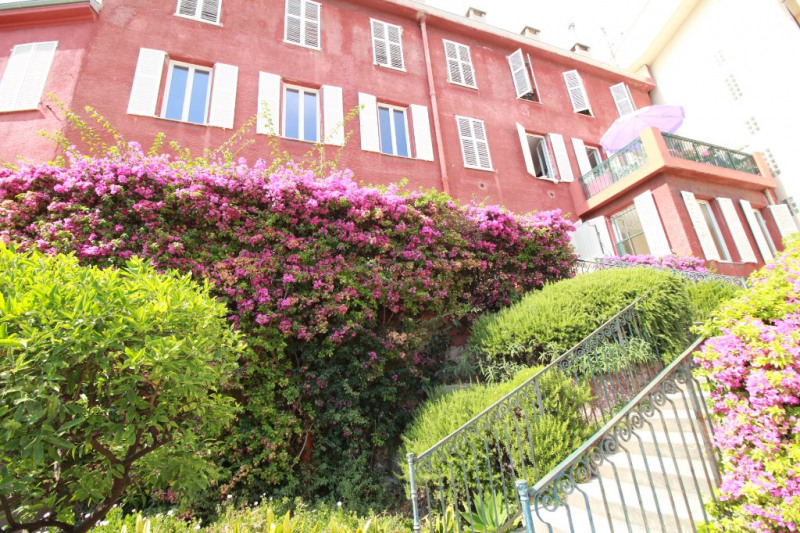 Sale apartment Nice 276 000€ - Picture 3