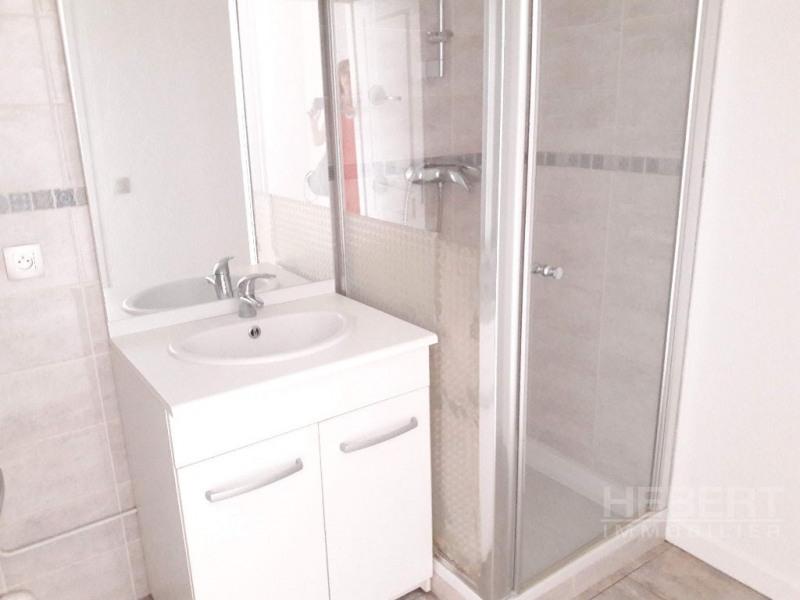 Vente appartement Sallanches 160000€ - Photo 9