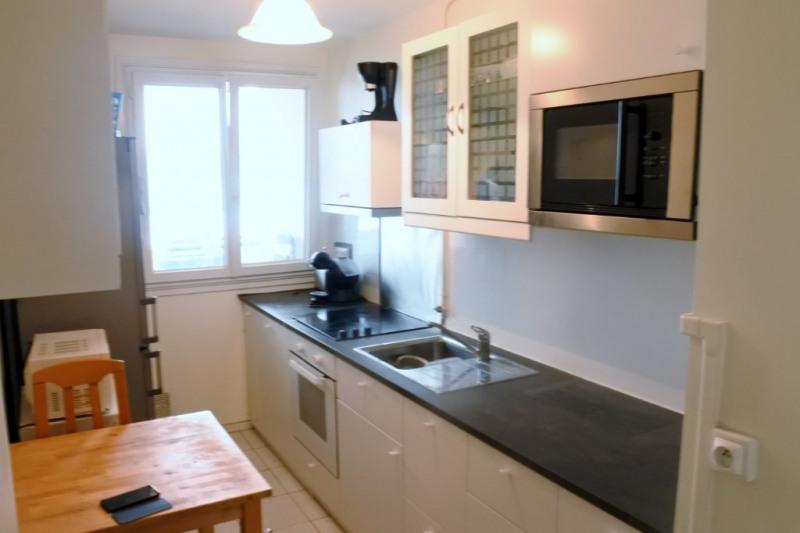 Sale apartment Franconville 158250€ - Picture 2