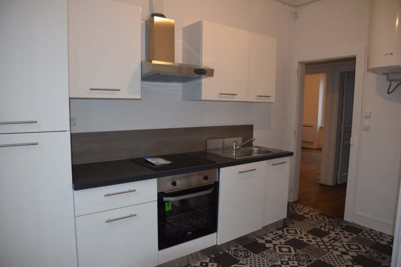 Location appartement Limoges 480€ CC - Photo 1