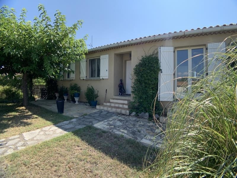Vente maison / villa Ruoms 295 700€ - Photo 16