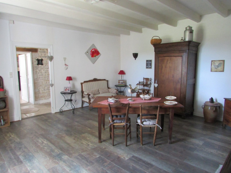 Vente maison / villa Aigre 133 000€ - Photo 9