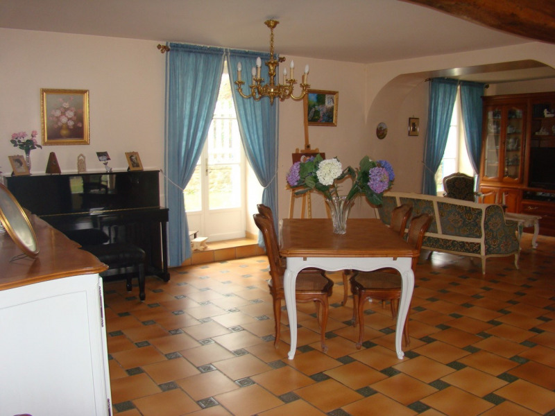 Vente maison / villa Étampes 555 000€ - Photo 2