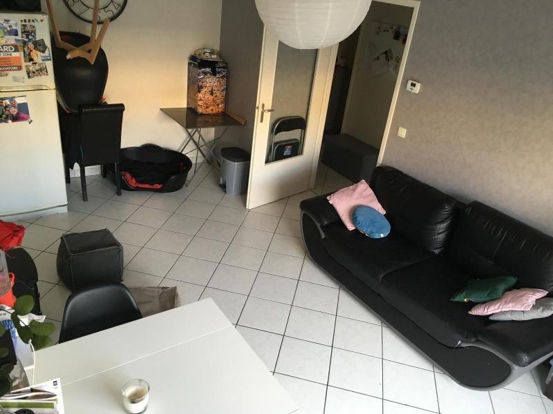 Affitto appartamento Challes-les-eaux 565€ CC - Fotografia 2