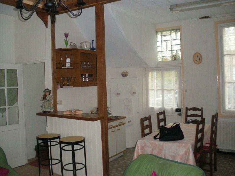 Verkoop  huis Mers les bains 95000€ - Foto 2