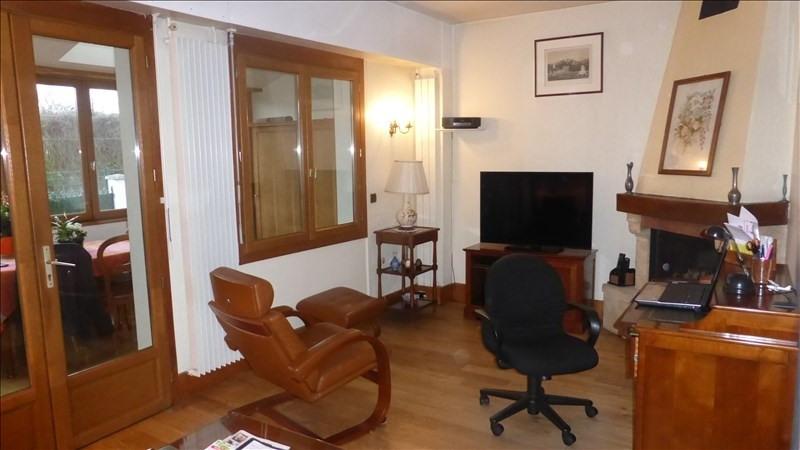 Vente maison / villa St cloud 699000€ - Photo 3