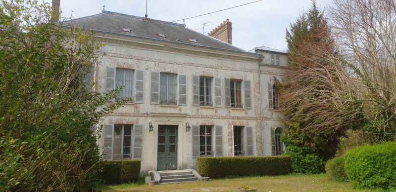 Deluxe sale house / villa Villeblevin 375000€ - Picture 10