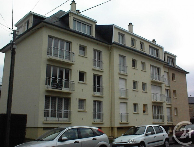 Rental apartment Caen 425€ CC - Picture 1