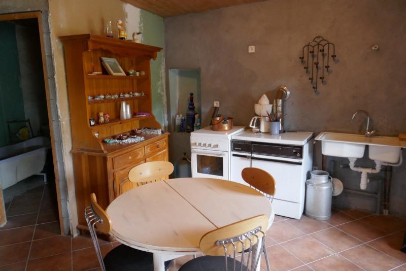 Sale house / villa Montusclat 75000€ - Picture 4