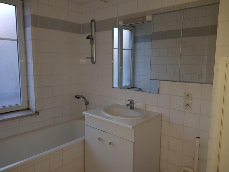 Rental apartment Strasbourg 660€ CC - Picture 5