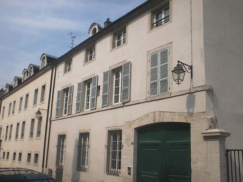 Location appartement Dijon 420€ CC - Photo 4