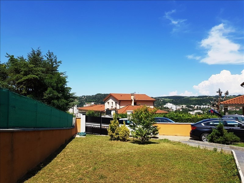 Sale house / villa Saint romain en gal 365 000€ - Picture 9