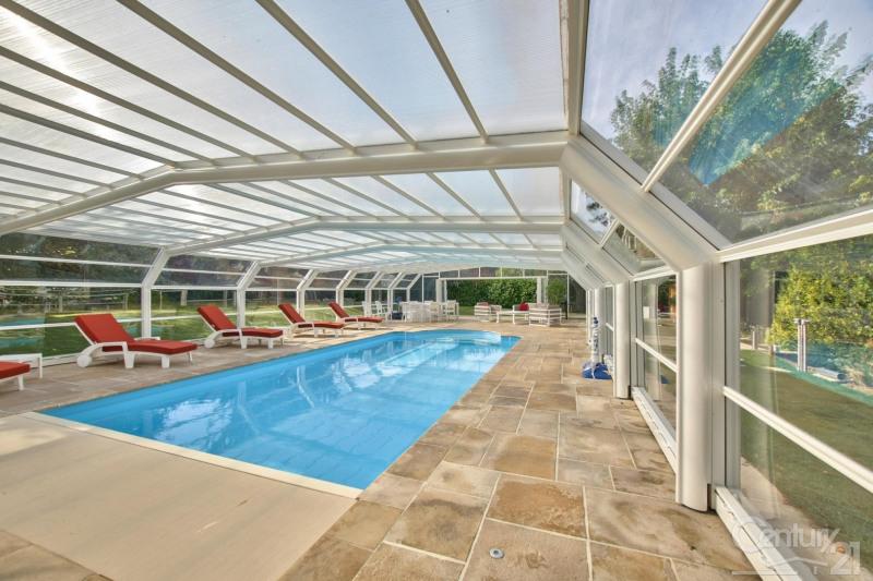 Immobile residenziali di prestigio casa Caen 860000€ - Fotografia 1