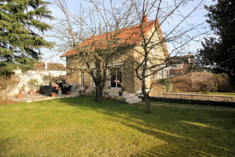 Sale house / villa Conflans sainte honorine 594000€ - Picture 2