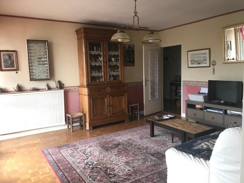 Sale apartment Ballainvilliers 217000€ - Picture 3