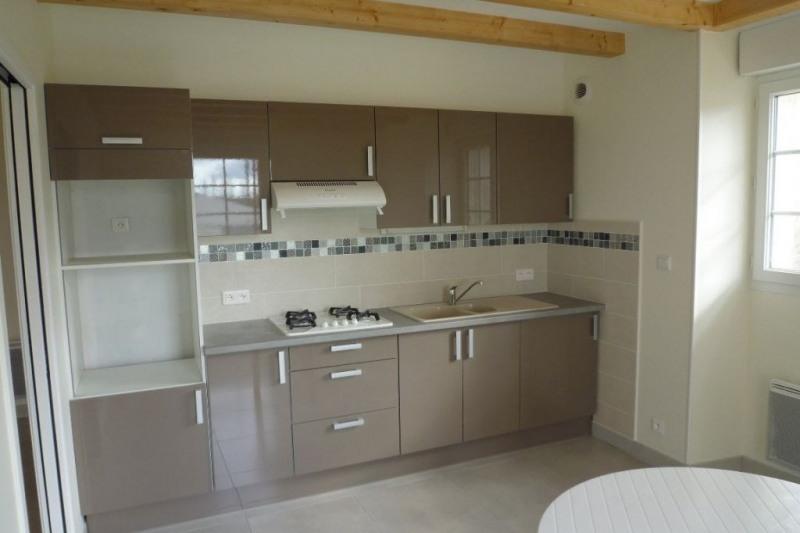 Rental house / villa Ars 700€ CC - Picture 5