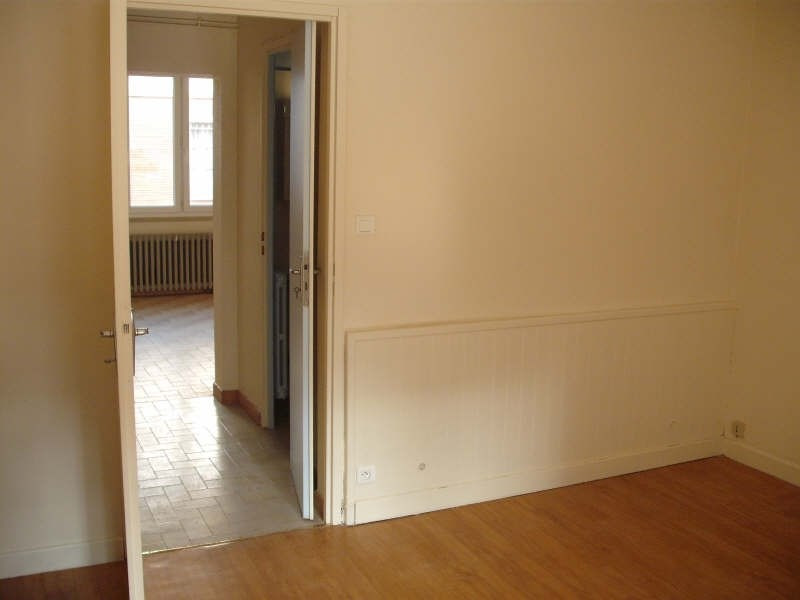 Rental apartment Montauban 355€ CC - Picture 2