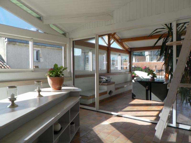 Vente de prestige appartement Agen 248000€ - Photo 8