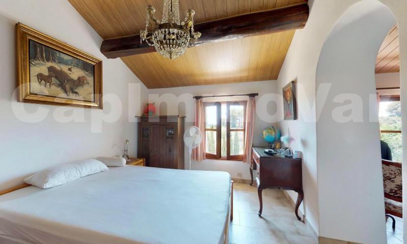 Vente de prestige maison / villa Le castellet 650000€ - Photo 9