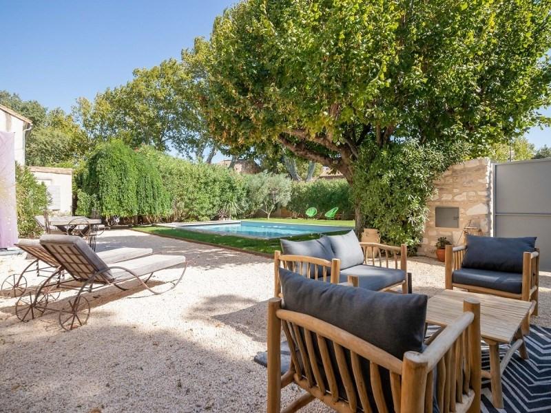 Immobile residenziali di prestigio casa Paradou 787000€ - Fotografia 2