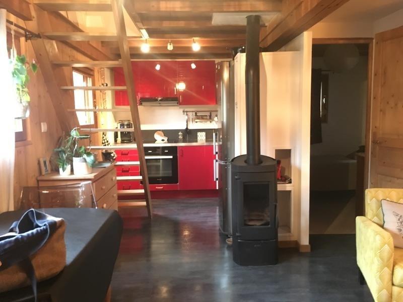 Vente maison / villa Verchaix 190000€ - Photo 2