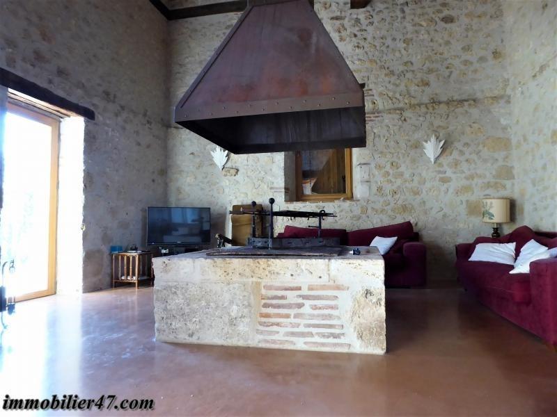 Vente de prestige maison / villa Prayssas 540000€ - Photo 6