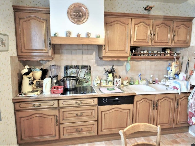 Vente appartement Limoges 72000€ - Photo 5