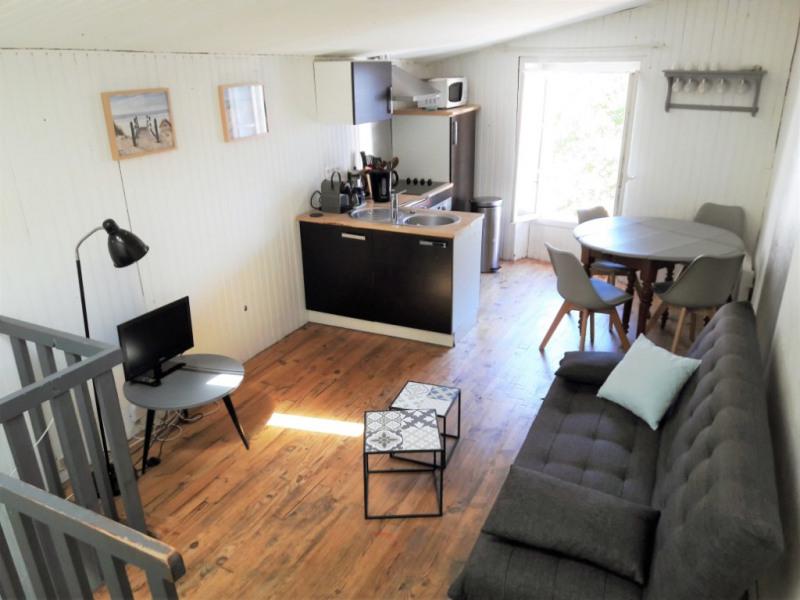 Appartement La Rochelle 3 pièce (s) 50.48 m²