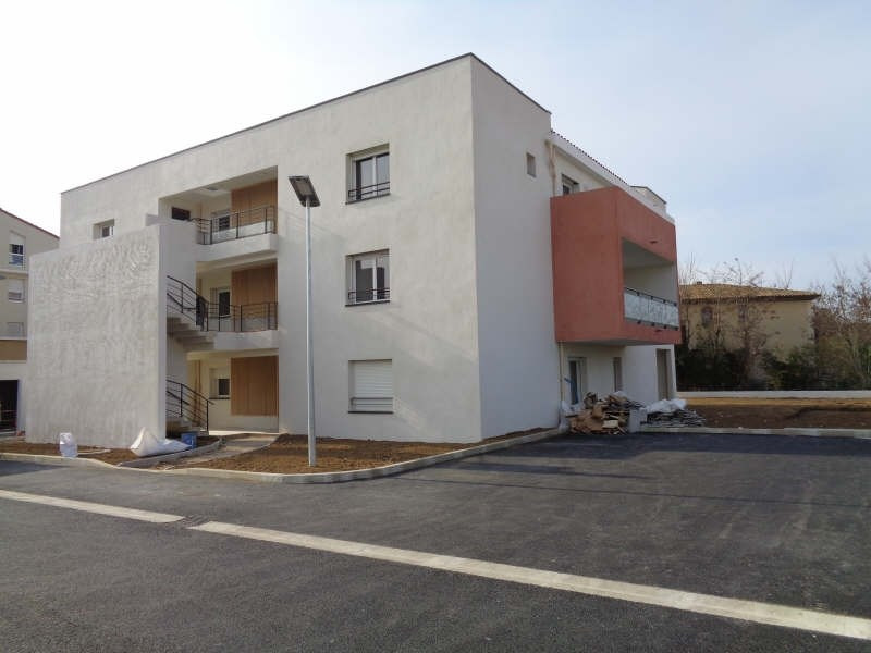 Deluxe sale apartment Bouc bel air 535600€ - Picture 5