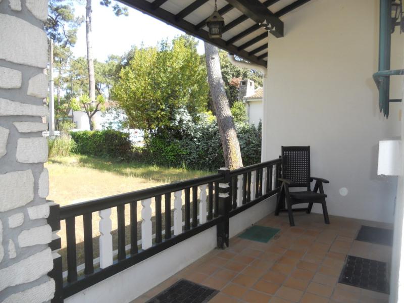 Vacation rental house / villa Saint georges de didonne 1234€ - Picture 8