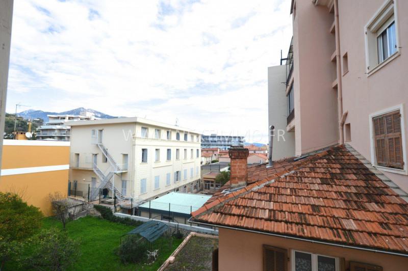 Venta  apartamento Roquebrune-cap-martin 208500€ - Fotografía 4