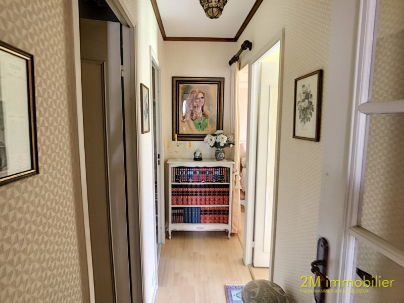 Vente appartement Vaux le penil 179 900€ - Photo 11