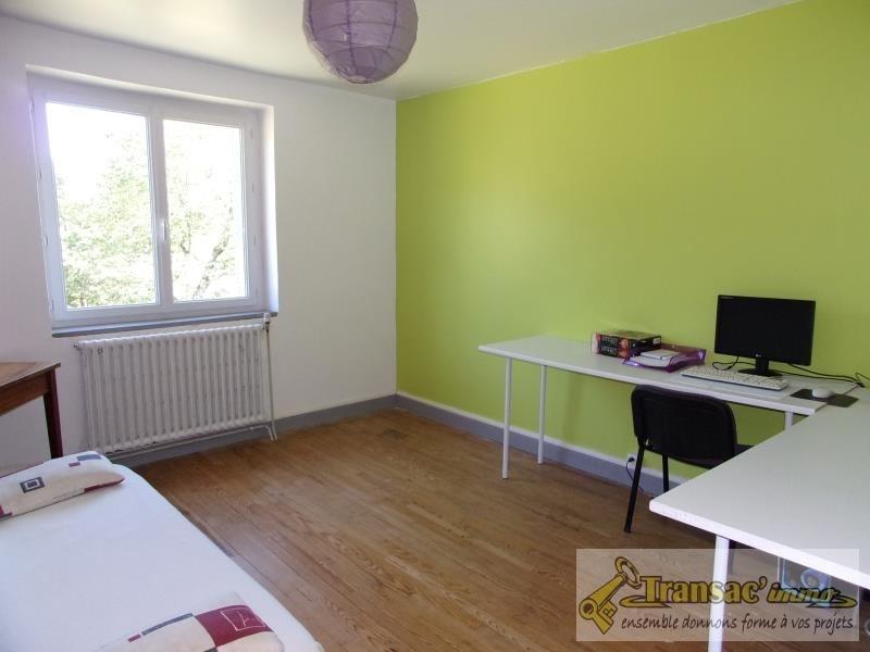 Sale house / villa Celles sur durolle 220480€ - Picture 7