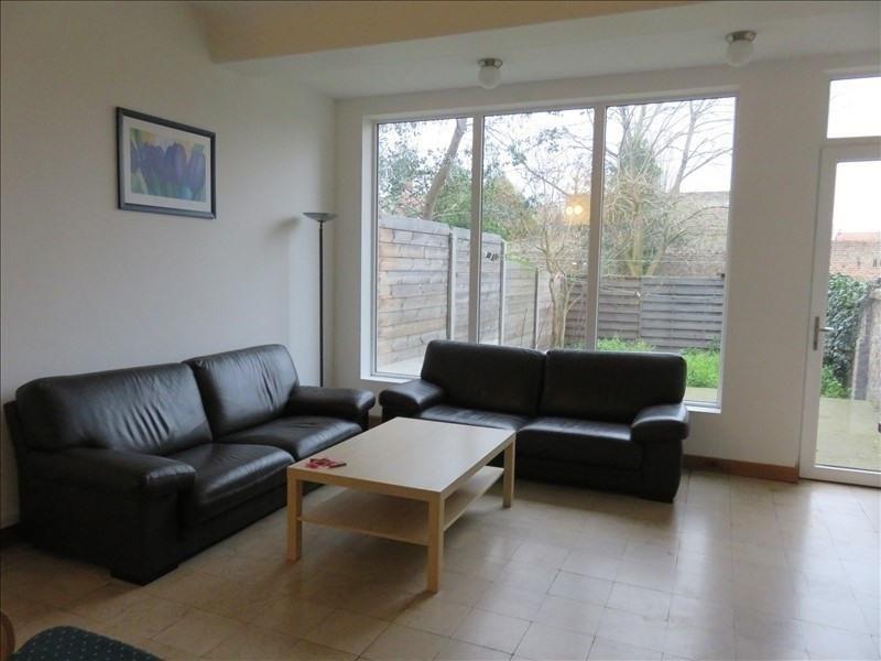 Sale house / villa Rosendael 229000€ - Picture 2