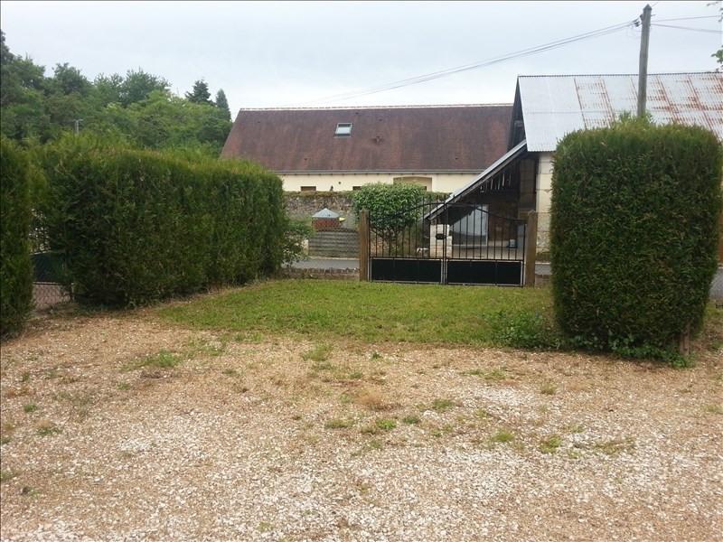 Location maison / villa Villiers sur loir 480€ CC - Photo 3
