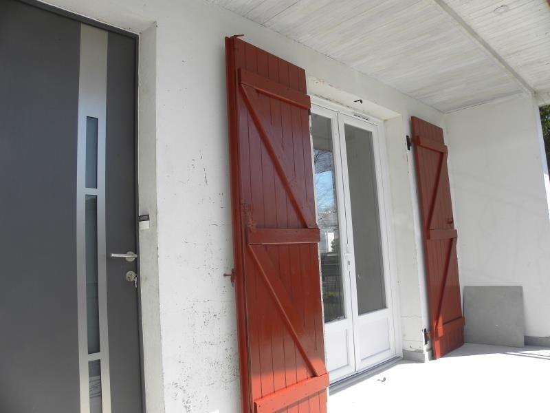 Rental house / villa Behasque lapiste 780€ CC - Picture 6